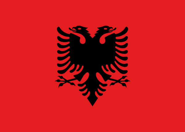 Albański